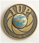国际摄影家联盟IUP铜牌